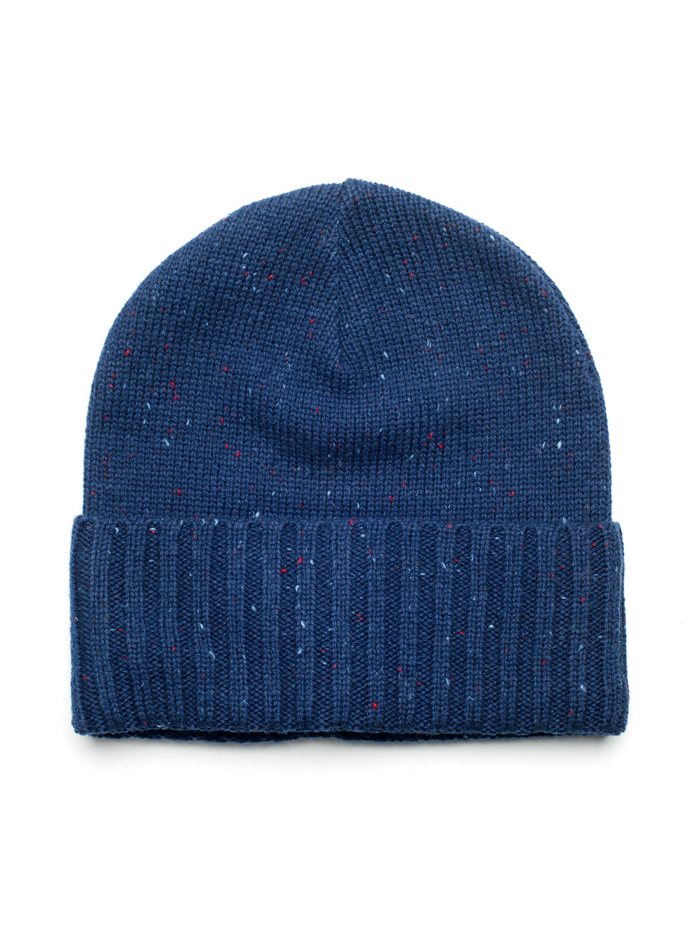 NSW CUFFED BEANIE - BLUE VOID