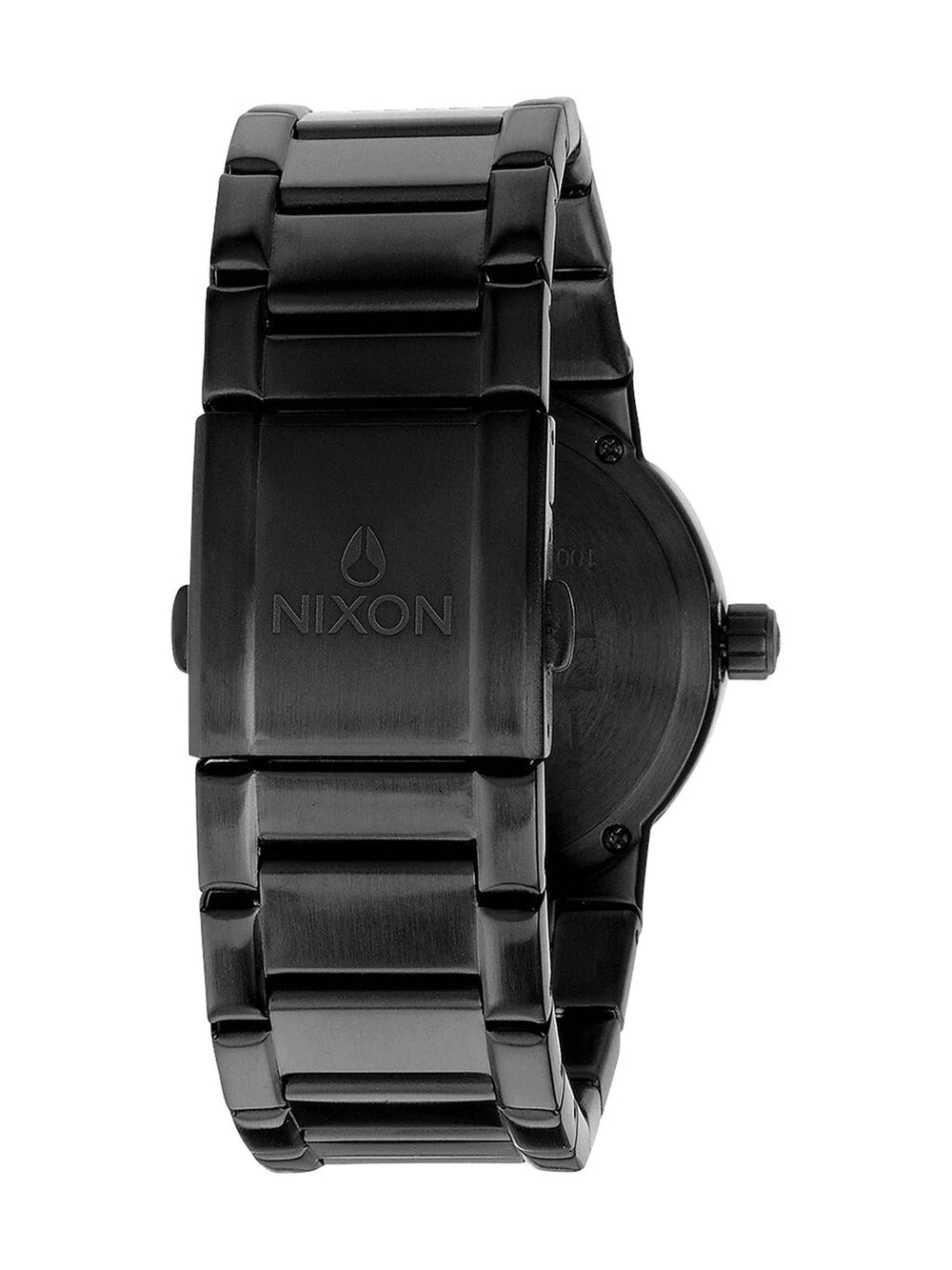 MENS CANNON - ALL BLACK WATCH