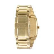 MENS MANUAL II - ALL GOLD WATCH
