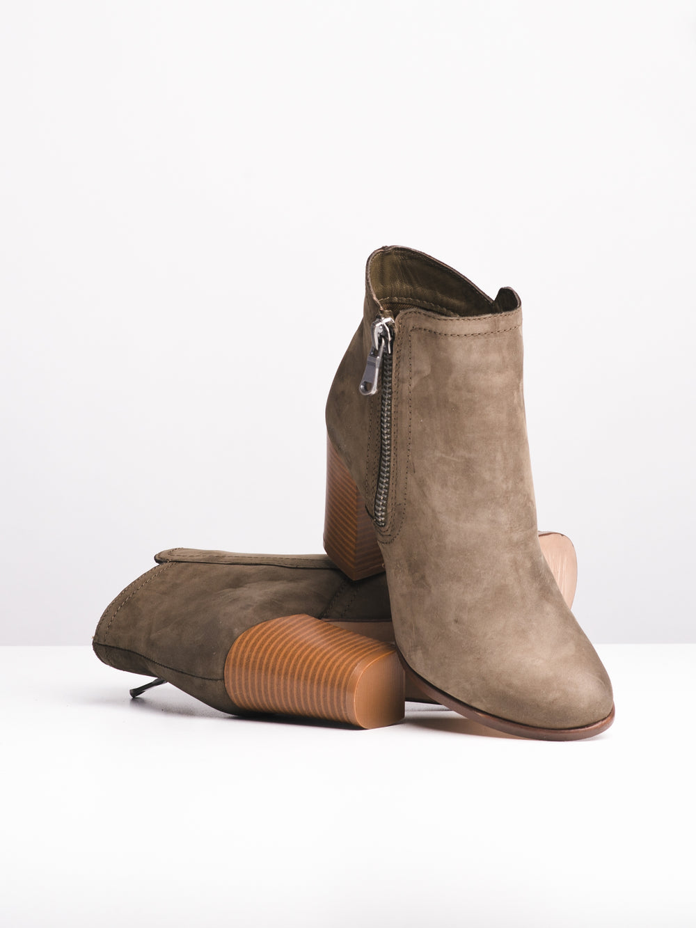 WOMENS LILY - GREY-D5 - CLEARANCE
