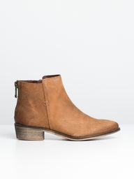 WOMENS HARLEM SHORT BOOT