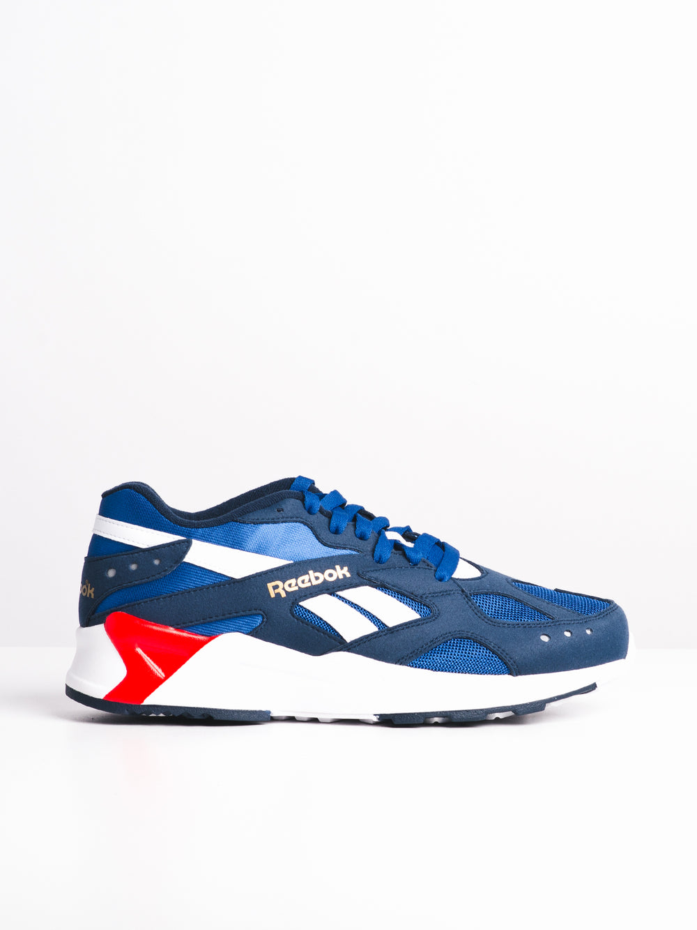 MENS AZTREK - NAVY/ROYAL - CLEARANCE