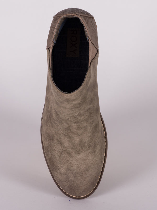 WOMENS AUSTIN - TAUPE