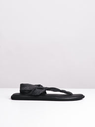 WOMENS YOGA SLING ELLA CHARCOAL SANDALS- CLEARANCE