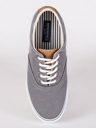 MENS STRIPER CVO CANVAS SHOES- CLEARANCE