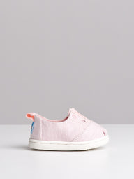 KIDS THE LUMIN BLOSSOM CHAMBRAY