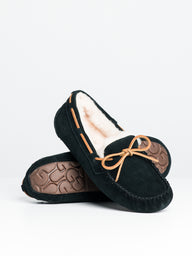 WOMENS DAKOTA SLIPPER