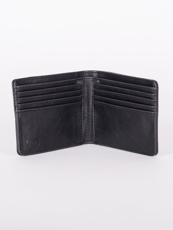 FULL PATCH BIFOLD - BLACK