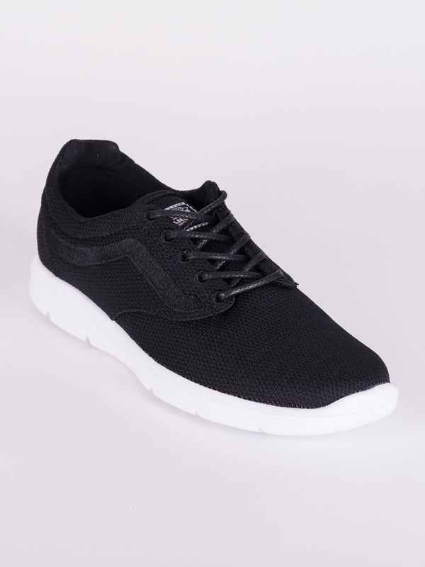 WOMENS UA ISO 15 MESH - BLACK