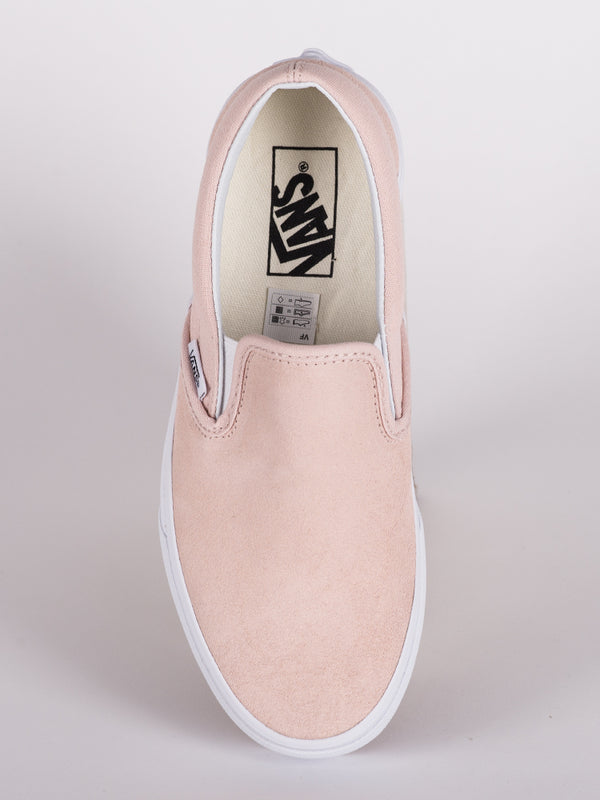 WOMENS CL SLIP ON