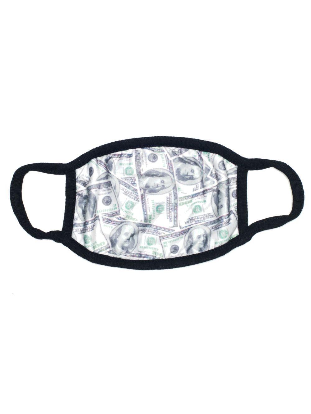 MONEY MASK