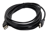 Aquabus Extension Cable (M/F)- Qty 5 Multi-pack