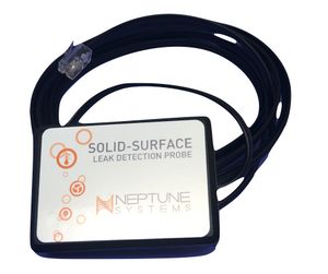 Solid Surface Leak Detection Probe for ALD