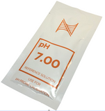 pH Calibration Solution- Qty 5 Multi-pack