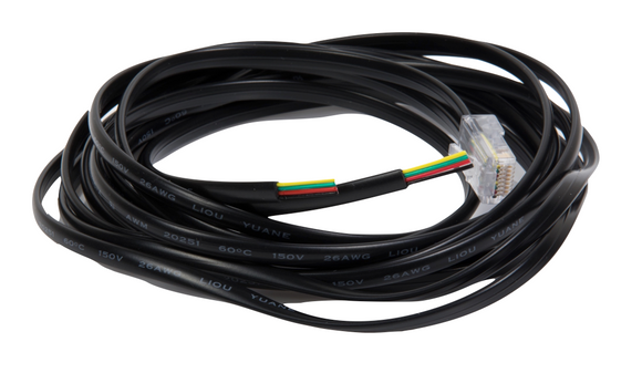 Two Channel Dimming Cable