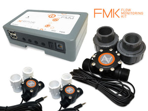 Flow Monitoring Kit (FMK)