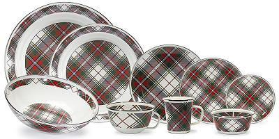Highland Plaid