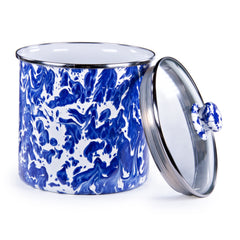 CB38 - Cobalt Swirl Canister Product 1
