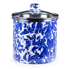 CB38 - Cobalt Swirl Canister Product 2
