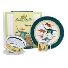 Dinosaurs Child Set