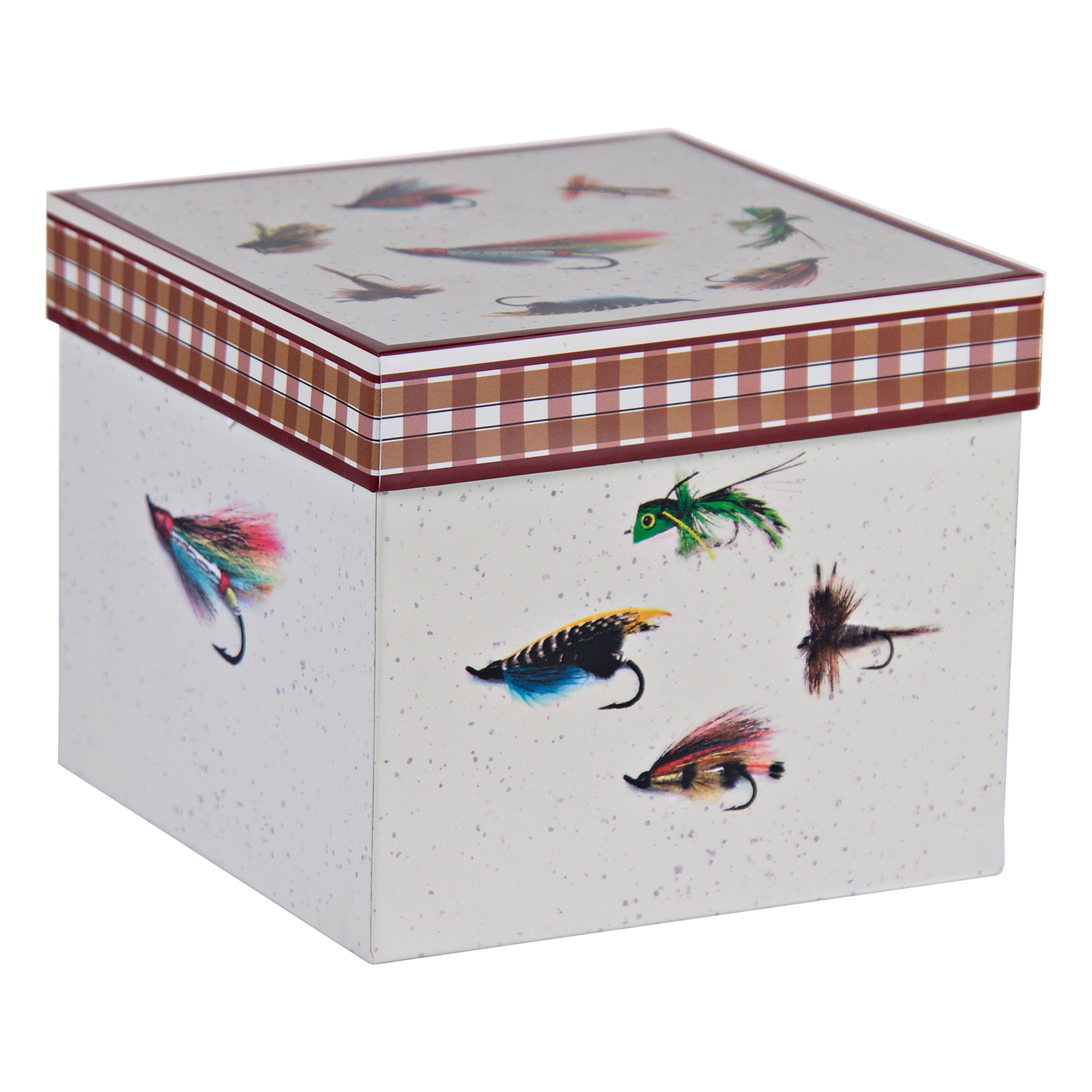 Fishing Fly Giftboxed Mug