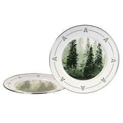 Set of 2 Forest Glen Chargers
