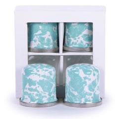 GL37 - Sea Glass Salt & Pepper Image 1