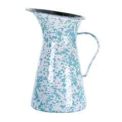 GL63 - Sea Glass Medium Pitcher Product 1
