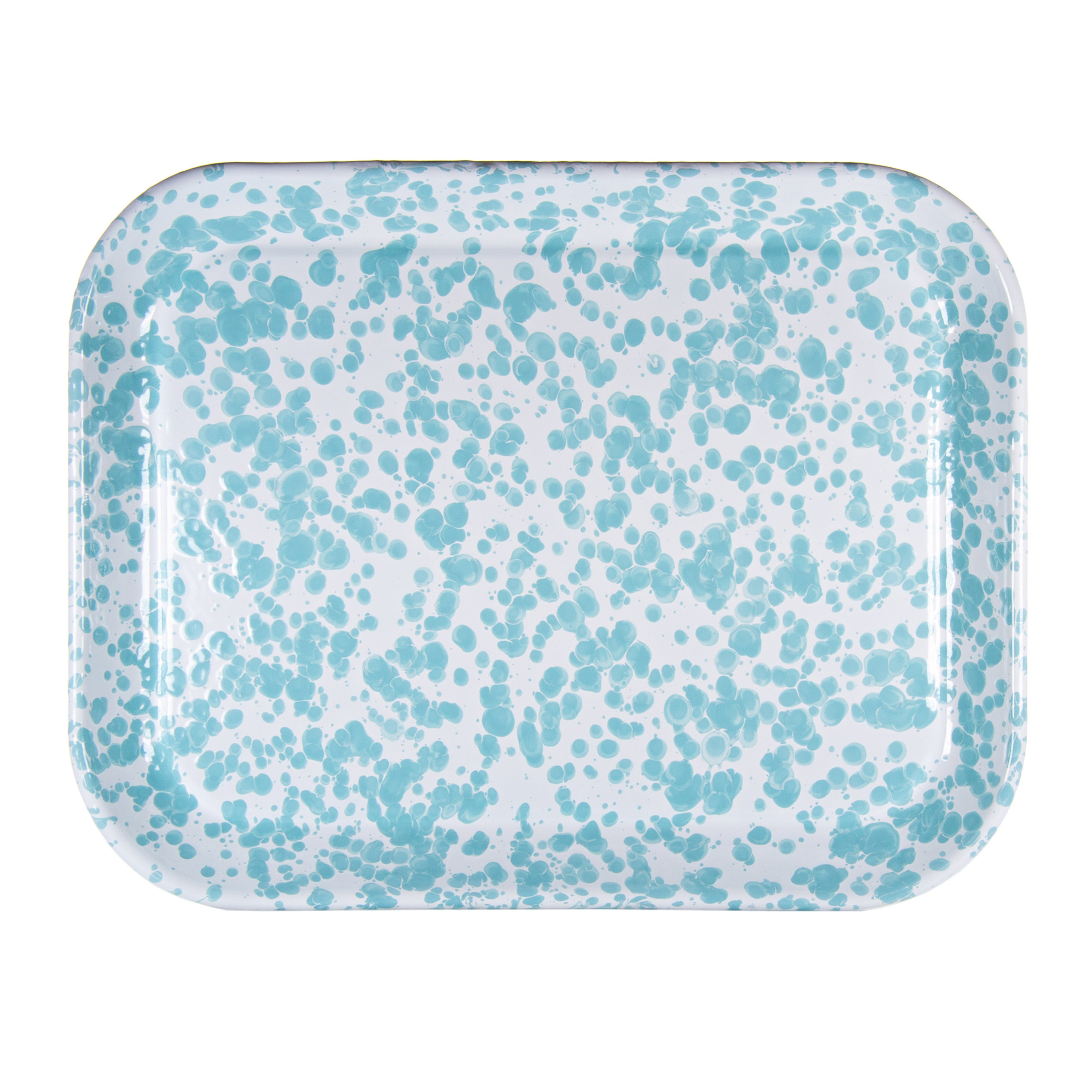 GL98 - Sea Glass Half Sheet Tray Image 1