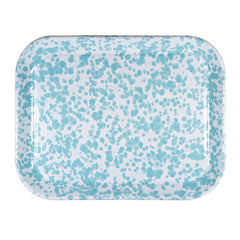 GL98 - Sea Glass Half Sheet Tray Product 1