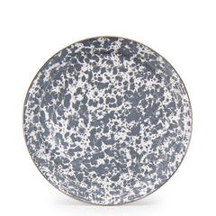 GY21 - Grey Swirl Pattern - Medium Tray