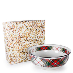 HP103 - Highland Plaid Popcorn Boxed Image 1