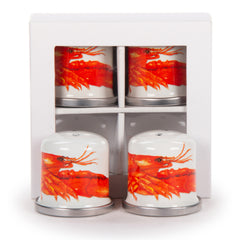 LS37 - Lobster Salt & Pepper Image 1