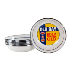 OB59S6 - Set of 6 Old Bay Tasting Dishes Image 1