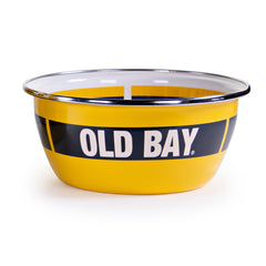 Set of 4 Old Bay Salad Bowls