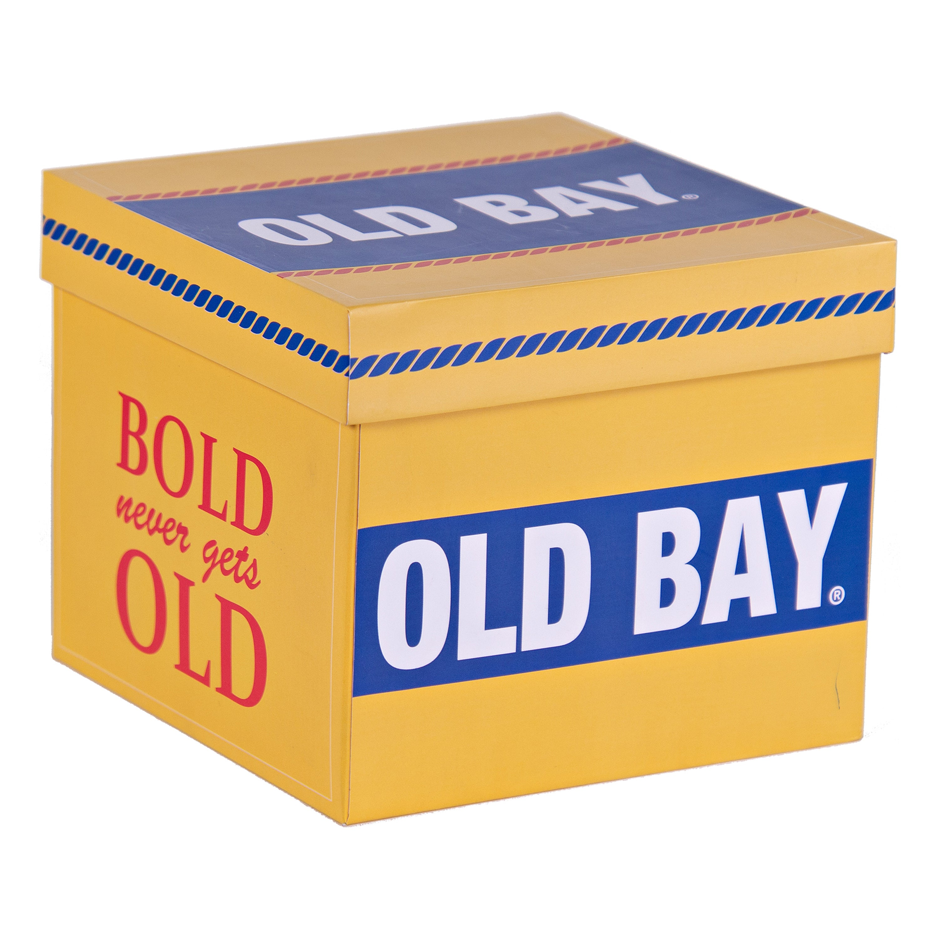 Old Bay Giftboxed Mug