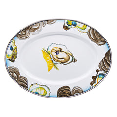 Oyster Oval Platter