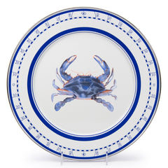 SE21 - Blue Crab Medium Tray Image 2