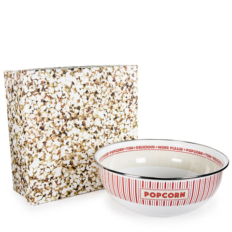 ST103 - Showtime Pattern - Popcorn Boxed