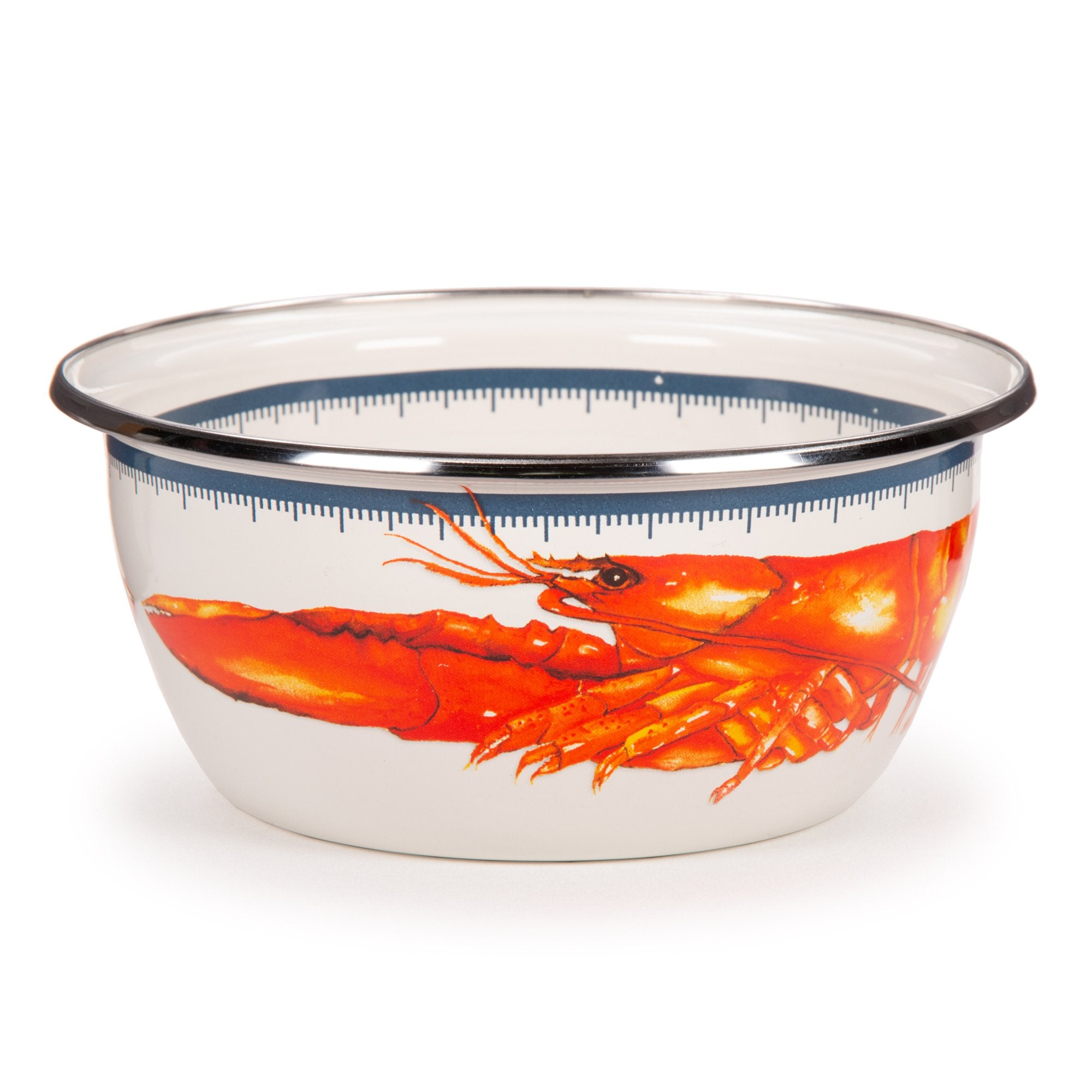 LS61S4 - Set of 4 Lobster Salad Bowls Product 1