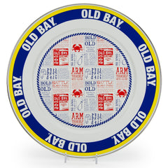 OB21 - Old Bay Medium Tray Image 2