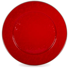 RR25 - Solid Red Large Colander Image 2