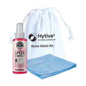 Hytiva Quick Detail Kit