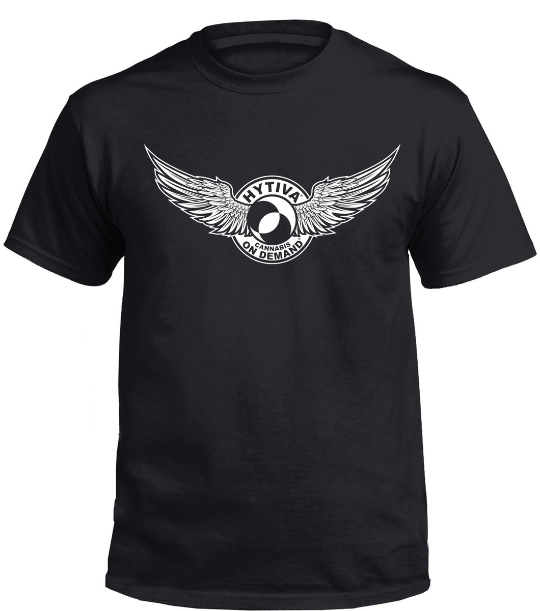 Hytiva Wings Tee
