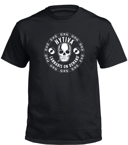 Skull and Chains T-Shirt