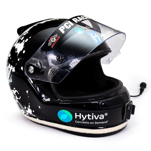 Closed Face Helmet
