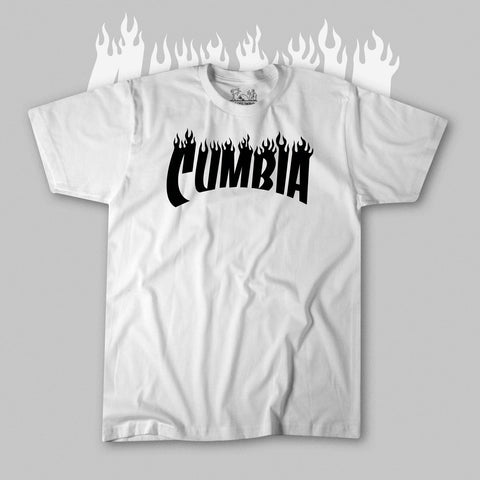 Cumbia 🔥Trasher T-Shirt