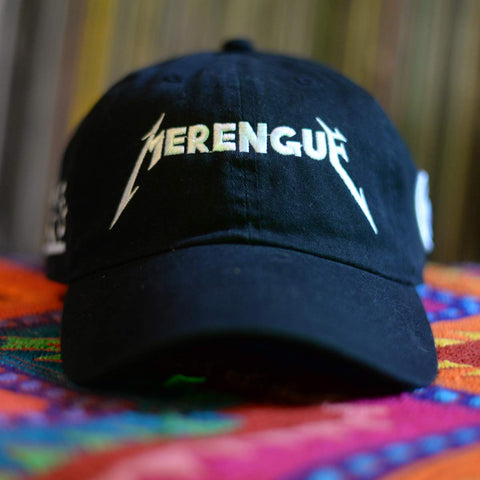Merengue 🤟  Baseball Cap