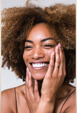 All skin types even sensitive, natural and vegan skincare, cruelty free certification, vegan society certification, one percent for the planet, for men and women, healthy skin