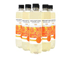 Mountjoy Sparkling CBD - Orange